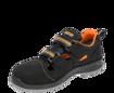 Obrázok z Bennon NUX S1P ESD NM Sandal Pracovné sandále