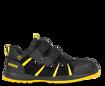 Obrázok z Bennon RIBBON S1 ESD Sandal Pracovné sandále
