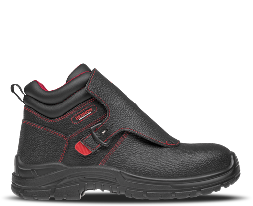 Obrázok z Bennon WELDER S3 High Pracovná členková obuv