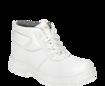 Obrázok z Bennon WHITE Lacing O2 High Pracovná členková obuv