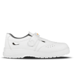 Obrázok z Bennon WHITE S1 Sandal Pracovné sandále