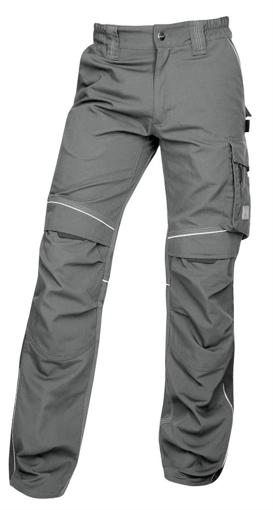 Obrázok z ARDON URBAN Pracovné nohavice do pása šedej skrátené