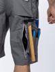 Obrázok z ARDON URBAN Pracovné šortky šedej