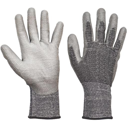 Obrázok z FF ROOK LIGHT HS-04-018 Pracovné rukavice