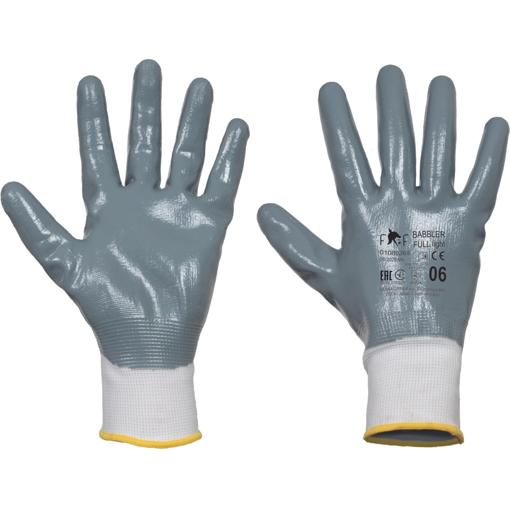 Obrázok z Cerva BABBLER FULL light Pracovné rukavice