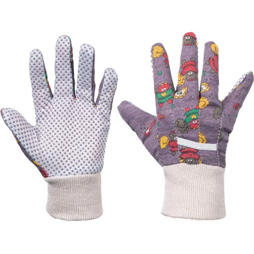 Obrázok z KIXX SWEET Pracovné rukavice