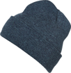 Obrázok z Myrtle Beach MB 7122 Melírovaná pletená čiapka