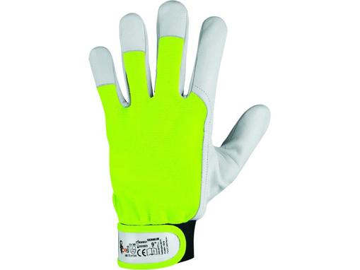 Obrázok z CXS TECHNIK HV Pracovné rukavice