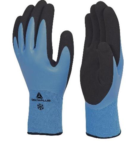 Obrázok z DeltaPlus THRYM VV736 Pracovné rukavice zimné