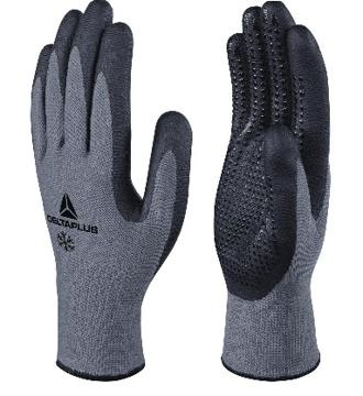 Obrázok z DeltaPlus VE728 Pracovné rukavice zimné